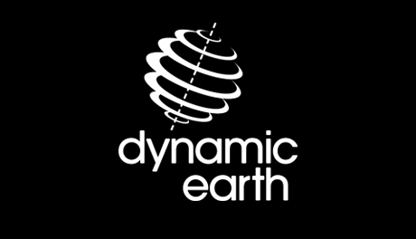Image result for dynamic earth CINEMA