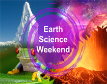 Earth Sciences Weekend