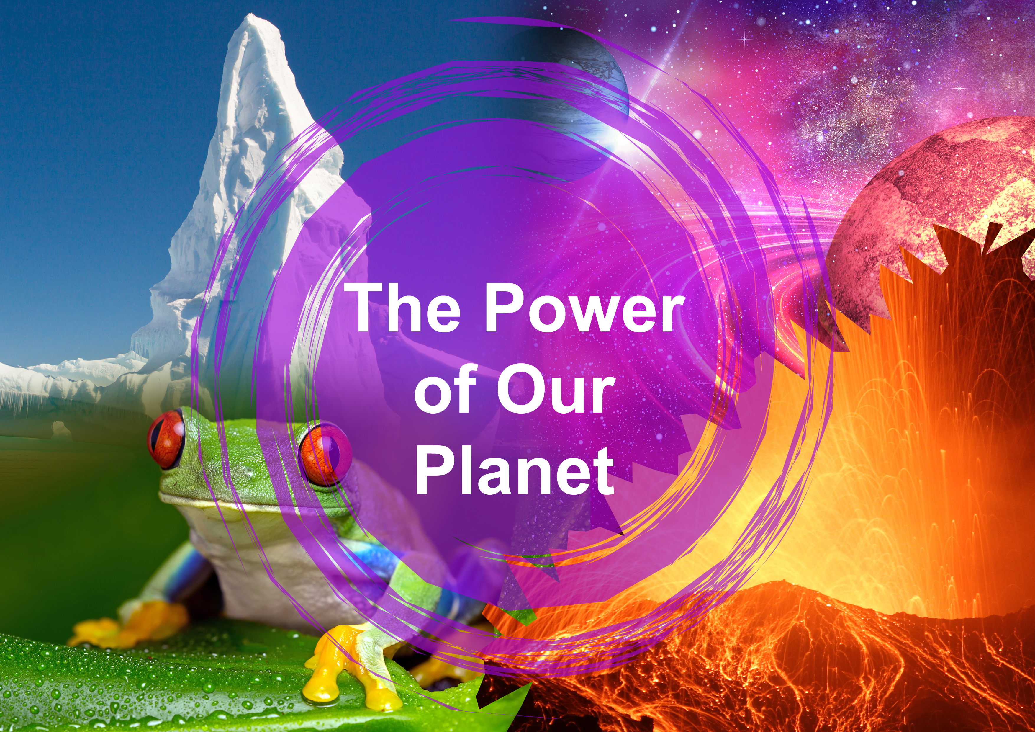Power of our Planet - British Geological Survey