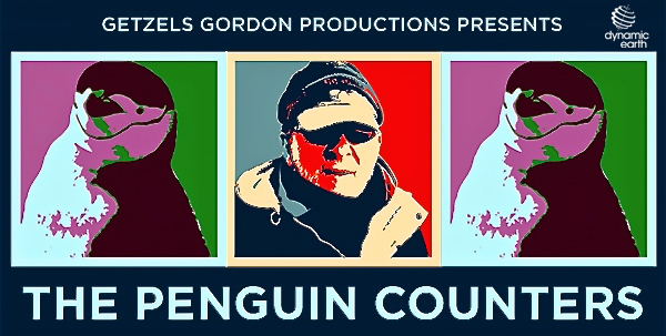 The Penguin Counters – Special Show Dome Event