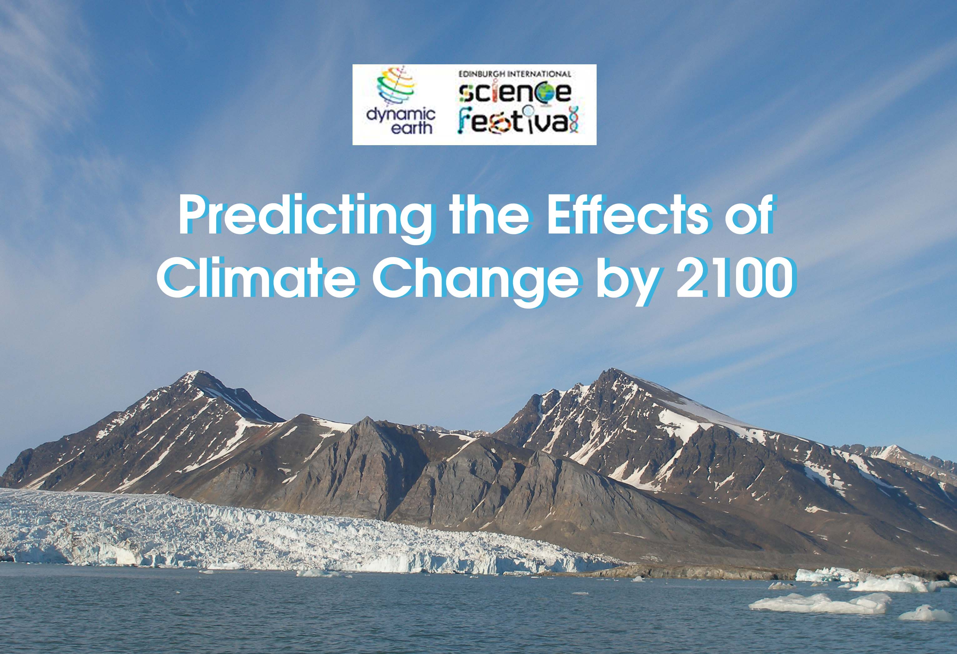 Predicting the Effects of Climate Change by 2100