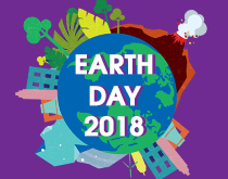 Earth Day 2018 Celebrations!