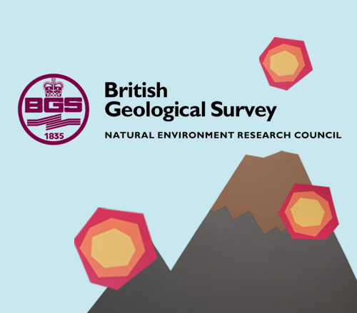 Family Science Showcase with The British Geological Survey