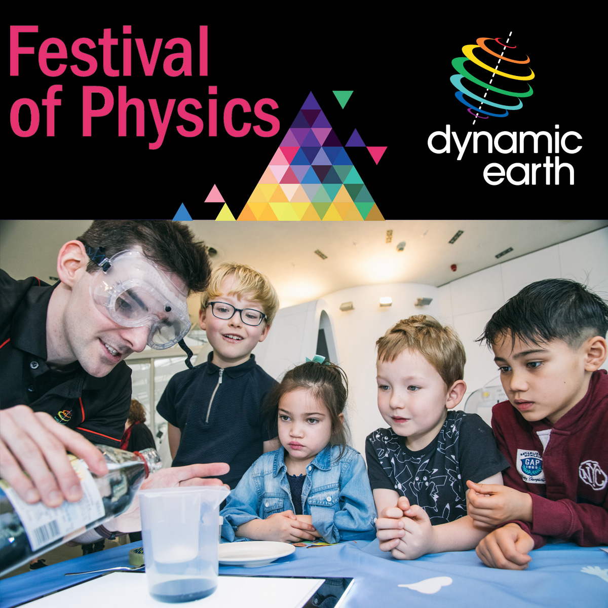 Festival of Physics
