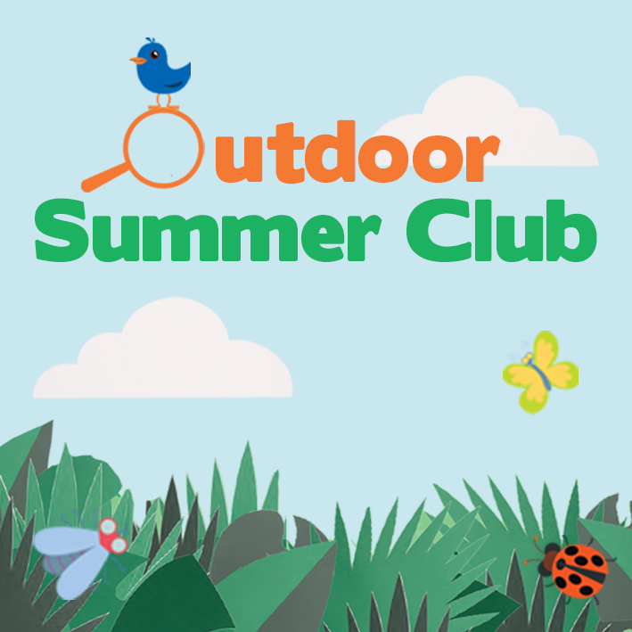 Outdoor Summer Club: Week 1
